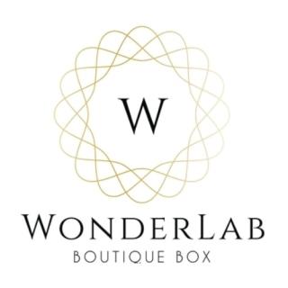 Shop Wonderlab Boutique logo