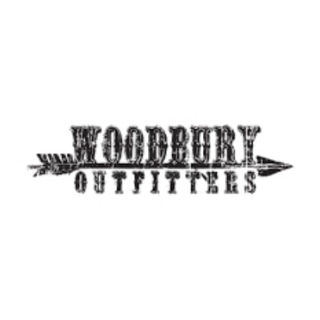 Shop Woodbury Outfitters logo