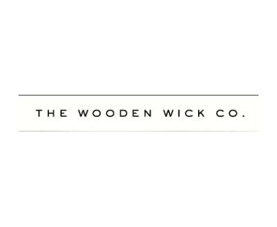 Shop Wooden Wick logo