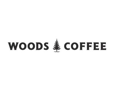 Shop Woods Coffee logo