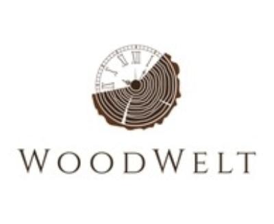 Shop Wood Welt logo