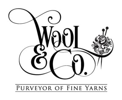 Shop Wool and Company logo