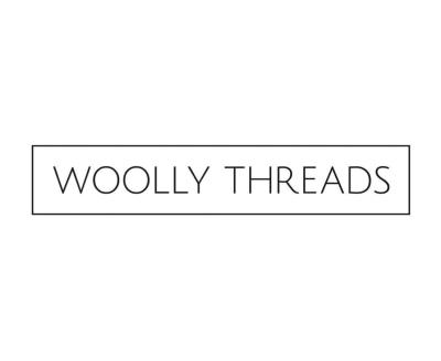 Shop Woolly Threads logo