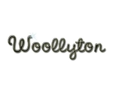 Shop Woollyton logo