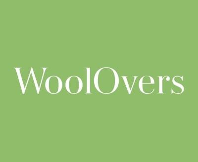 Shop WoolOvers Australia logo