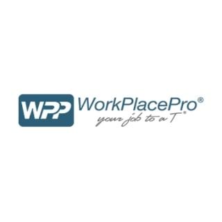 Shop Work Place Pro logo