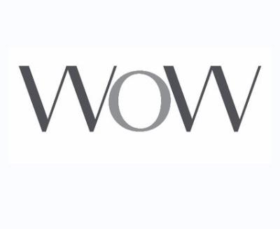 Shop World of Wallpaper logo