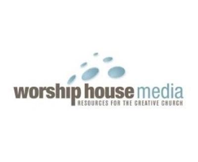 Shop WorshipHouse Media logo