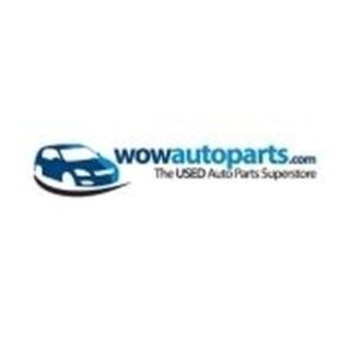 Shop WowAutoParts logo