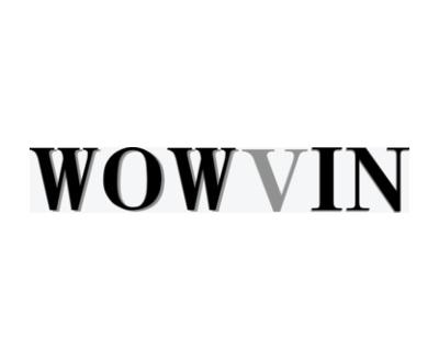 Shop Wowvin logo