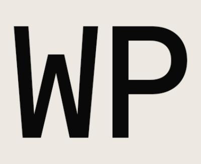 Shop WP Standard logo