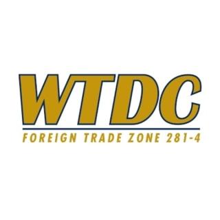 Shop WTDC logo