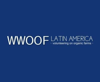 Shop WWOOF Latin America logo