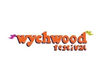 Shop Wychwood Festival logo