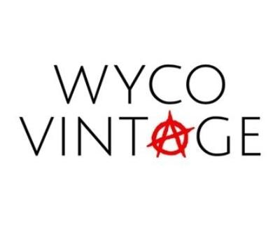 Shop WyCo Vintage logo