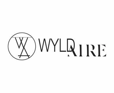 Shop Wyldaire logo