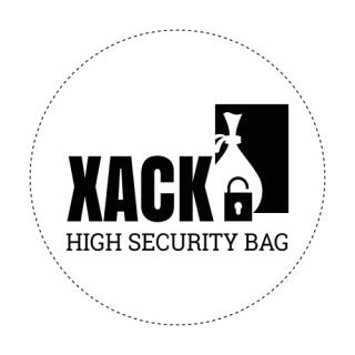 Shop Xack logo