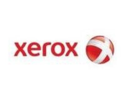 Shop Xerox logo