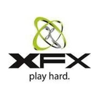 Shop XFX logo