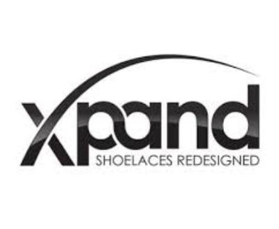 Shop Xpand Laces logo