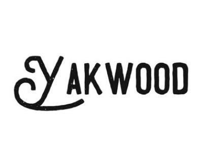 Shop Yakwood logo