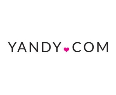Shop Yandy logo