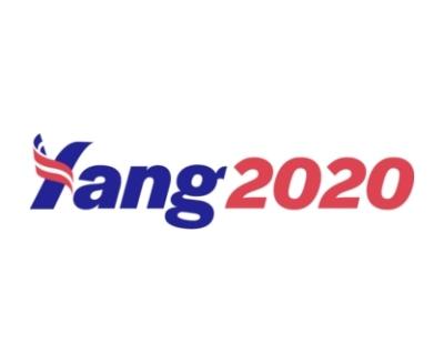Shop Andrew Yang logo