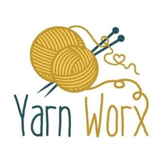 Shop Yarn Worx logo