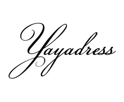 Shop Yayadress logo