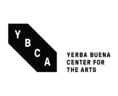 Shop YBCA logo