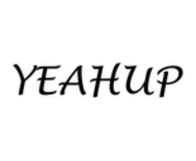 Shop Yeahup logo