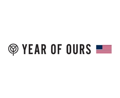 Shop Year Of Ours logo