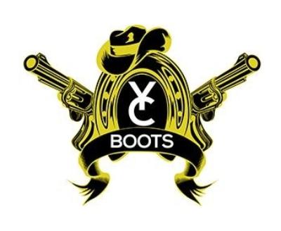 Shop Yeehawcowboy logo