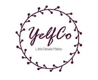 Shop Yelf logo