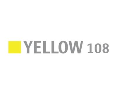 Shop Yellow 108 logo