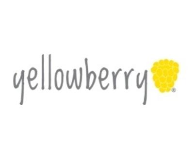Shop Yellowberry logo