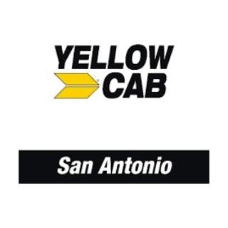 Shop Yellow Cab San Antonio logo