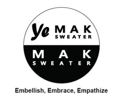Shop YeMak Sweater logo
