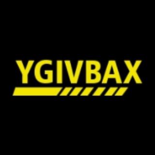 Shop  Ygivbax logo