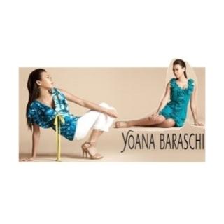 Shop Yoana Baraschi logo