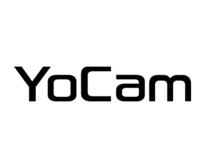 Shop YoCam logo