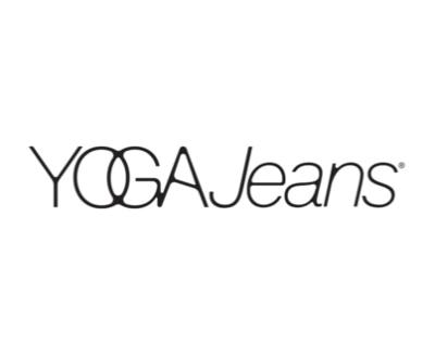 Shop Yoga Jeans logo