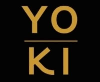 Shop Yoki Fashion Inc logo