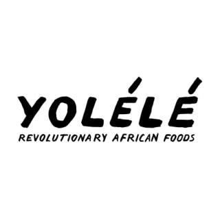 Shop Yolele logo
