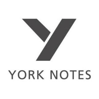 Shop York Notes logo