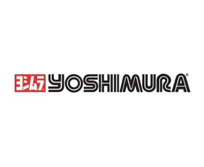 Shop Yoshimura R&D logo