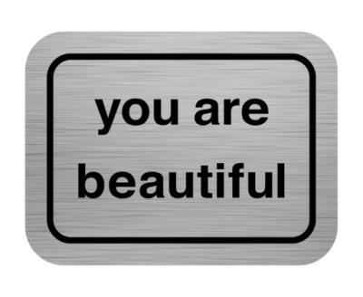 Shop You Are Beautiful logo