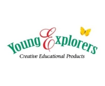 Shop Young Explorers logo
