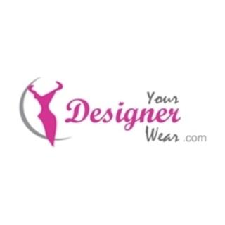 Shop Your Designer Wear logo