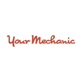 Shop YourMechanic.com logo